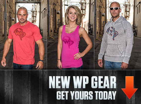 Wildlife Pursuit Gear Promo