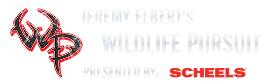 Jeremy Elbert's Wildlife Pursuit Logo